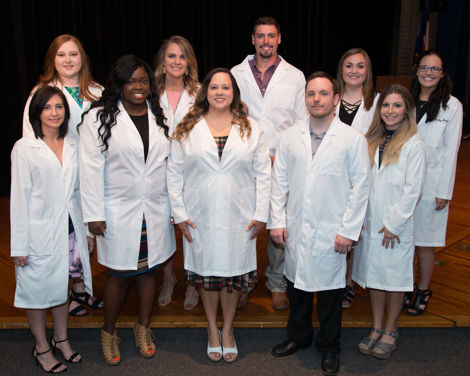 WCJC RADIOLOGIC TECHNOLOGY PROGRAM GRADUATES